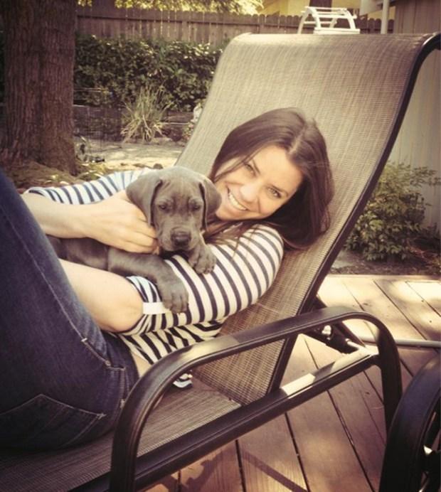 Galería: Fotos: Brittany Maynard quiere una muerte digna