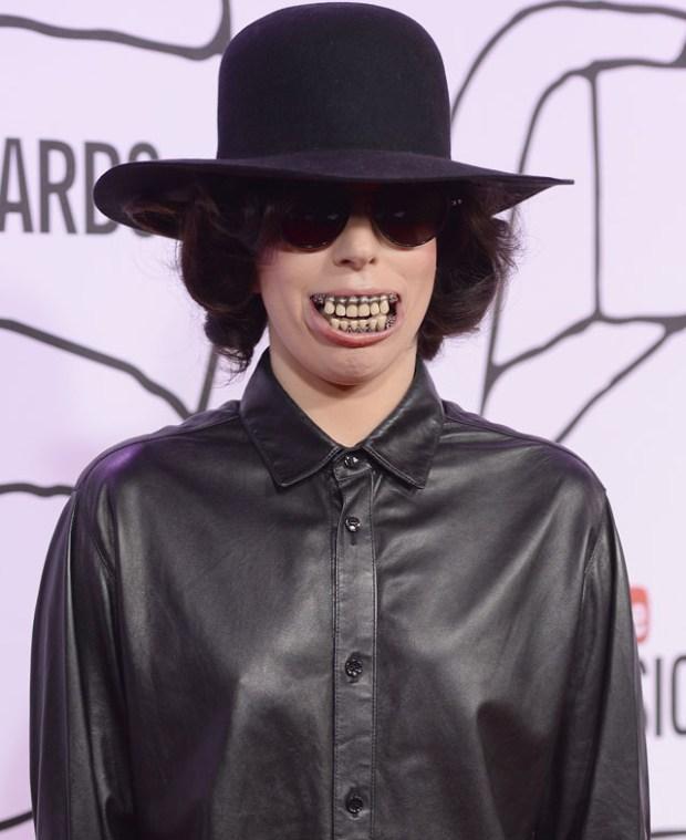 Los vestidos más locos de Lady Gaga