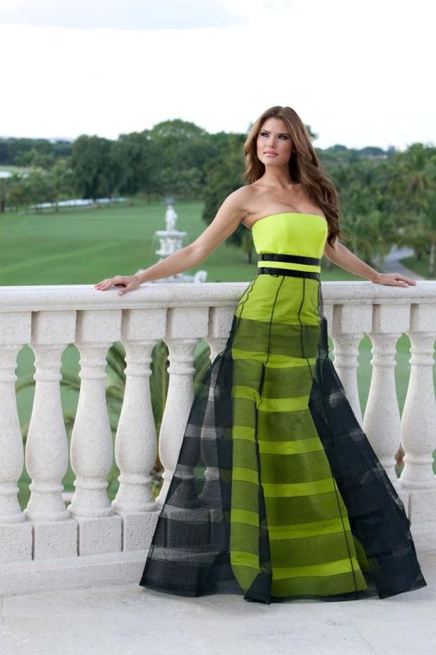 Conoce a Miss Puerto Rico, Gabriela Berríos