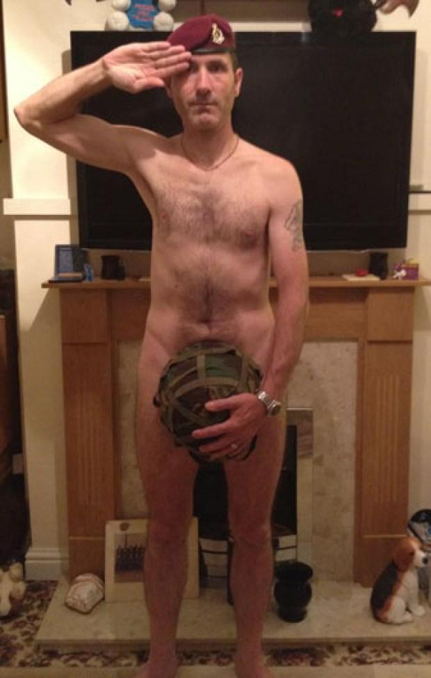 Galería: ¡Se desnudan por Enrique!