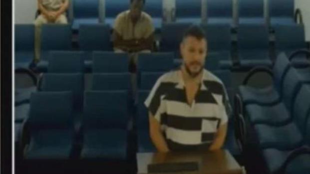 [TLMD - MIA] Acusado del terrible asesinato de su novia en Florida