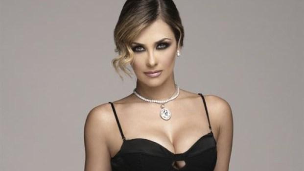 Aracely Arámbula revela que tiene nuevo amor