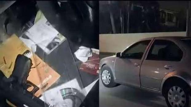 [TLMD - MIA] Arrestan a tres ladrones en Miami Beach