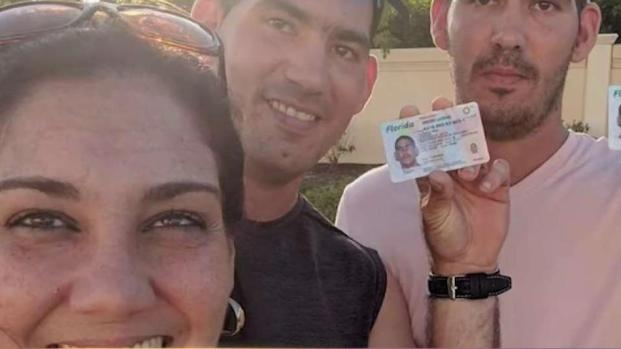[TLMD - MIA] Conmoción por homicidio de tres hermanos cubanos