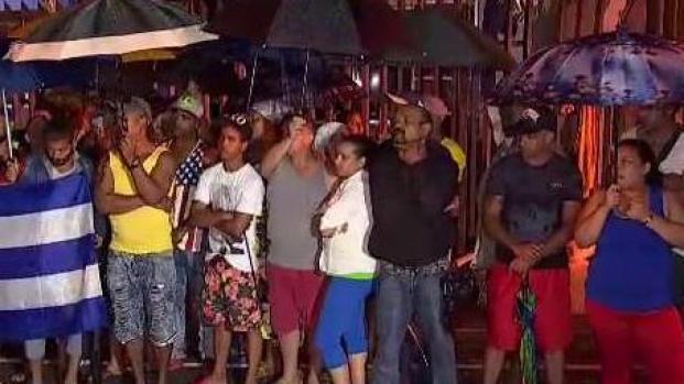 [TLMD - MIA] Continúa la crisis de cubanos en Trinidad y Tobago