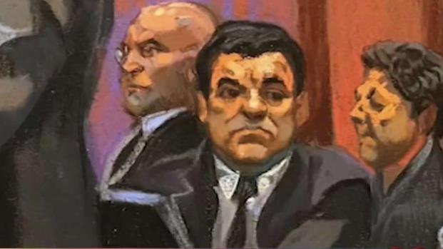 [TLMD - NY] Continúan declaraciones en juicio contra El Chapo