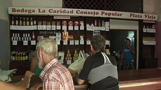 """[TLMD - MIA] Cuba vive un nuevo """"Periodo Especial"""""""