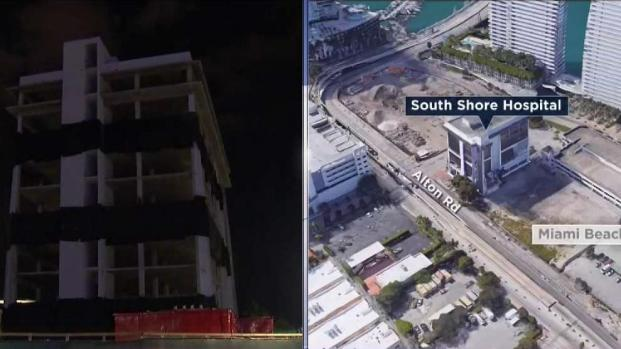 [TLMD - MIA] Demuelen importante edificio de Miami Beach