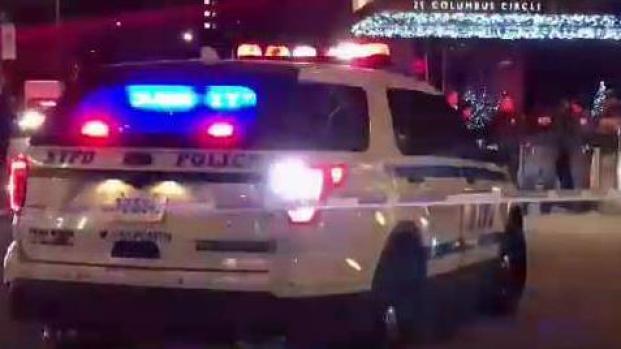 [TLMD - LV] Descartan amenazas de bomba en oficinas de CNN