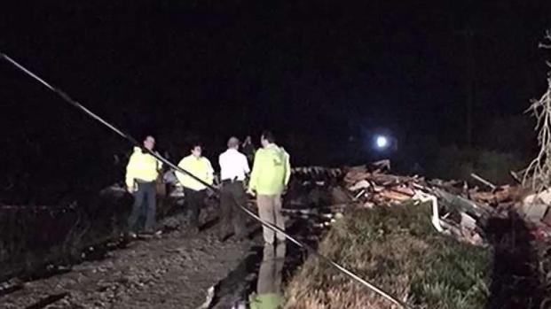 [TLMD - MIA] Dos muertos tras paso de tormenta en Tampa
