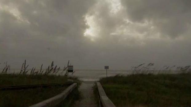 [TLMD - MIA] En Cocoa Beach muchos de sus habitantes han evacuado la ciudad