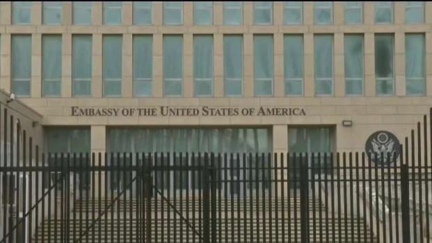 [TLMD - MIA] En suspenso las 20 mil visas para cubanos