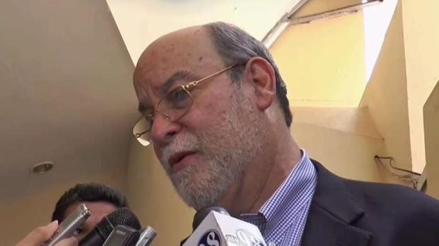 [TLMD - MIA] Entrevista con ex magistrado de Corte Suprema de Justicia de Nicaragua