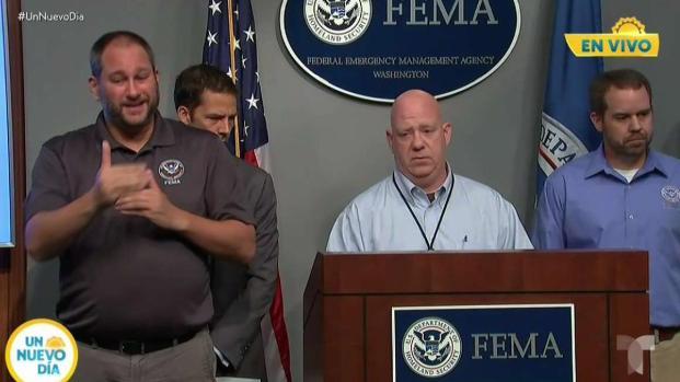 [TLMD - NY] FEMA: Estragos de Florence empeorarán