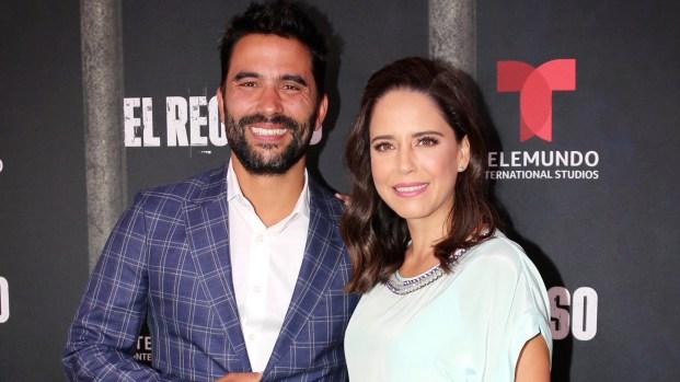 """Estrellas celebran el estreno de """"El recluso"""""""