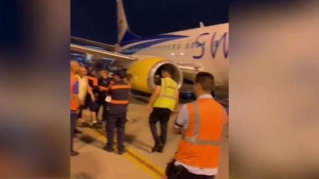 [TLMD - MIA] Investigan aeropuerto de la Habana por polizón que llegó a Miami