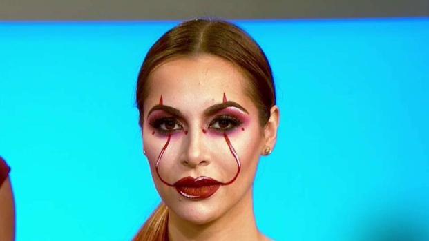 [TLMD - MIA] Las nuevas tendencias en maquillaje para este Halloween