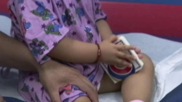 Suben los casos de enfermedad similar a la polio
