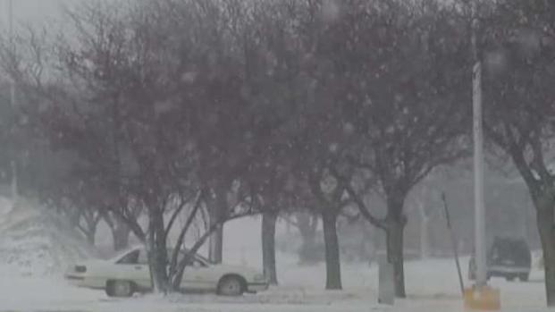 [TLMD - MIA] Noreste de EEUU espera nuevas nevadas