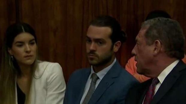 [TLMD - MIA] Pablo Lyle en corte