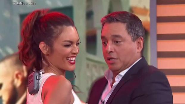"""Pasito a Pasito: Zuleyka Rivera te enseña a bailar """"Despacito"""""""