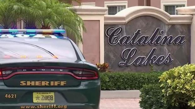 [TLMD - MIA] Policía mata a tiros a hombre que asesinó a su ex novia