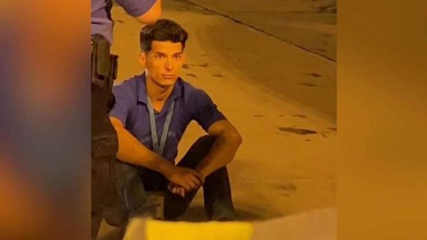 [TLMD - MIA] Qué le espera al cubano que llegó escondido en un avión