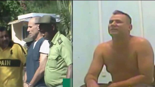 [TLMD - MIA] Reportaje sobre Ferrer presenta imágenes contradictorias