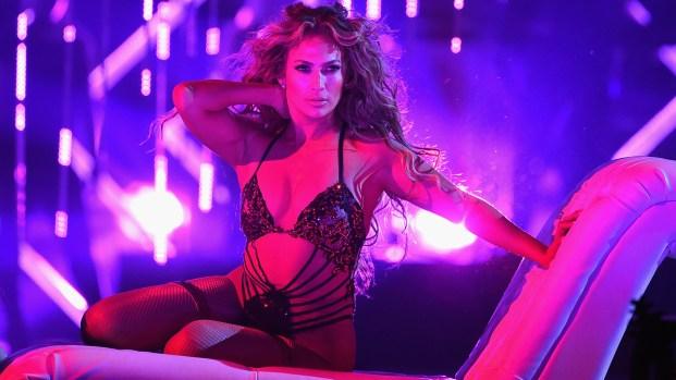 Jennifer López hará una presentación especial en Premios Billboard