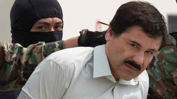 """[TLMD - LV] Lo que pasaría con """"El Chapo"""" de ser hallado no culpable"""