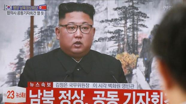 [TLMD] El mensaje de Kim Jong Un al presidente Trump