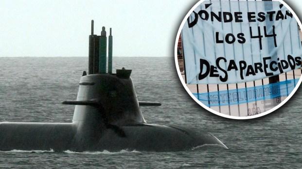 """Misterio en el fondo del mar, ¿Hallaron al submarino """"fantasma""""?"""