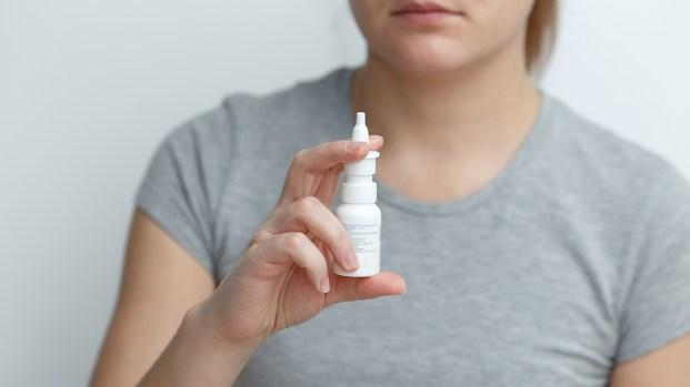 Aprueban innovador espray nasal derivado de la ketamina para combatir la depresión