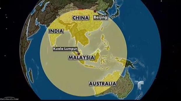 Las tragedias de Malaysia Airlines