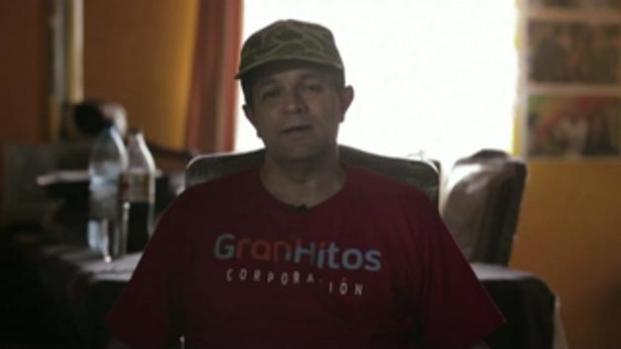 Video: Padre apoya que hija quiera morir