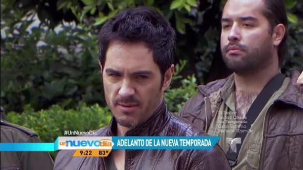 """Adelanto de """"El Señor de los Cielos 3"""""""