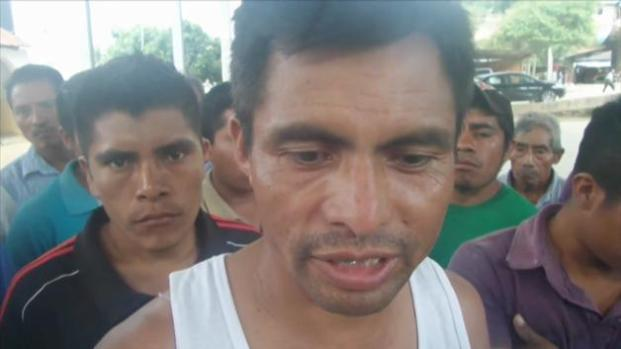 Mueren niños en Chiapas tras vacuna contra hepatitis B