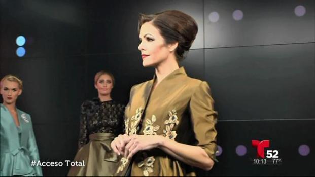 Moda del cine de oro