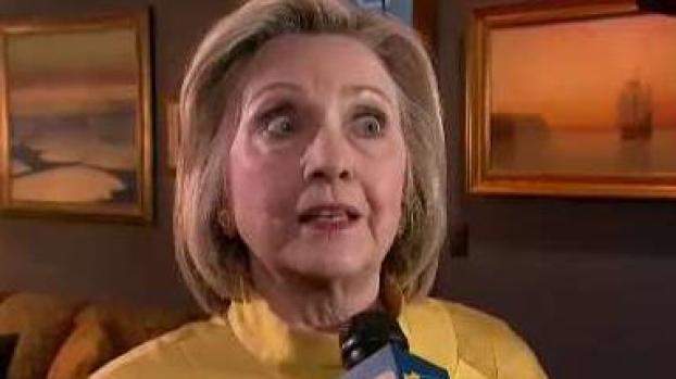 [TLMD - LV] Hillary Clinton descarta postularse para el 2020