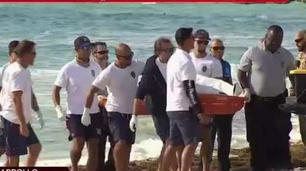 Tres muertos y un herido por accidente de bote
