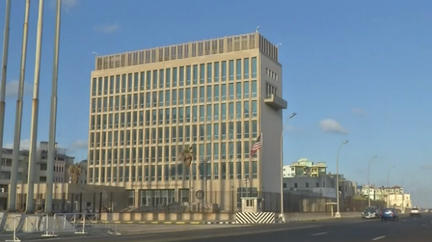 [TLMD - MIA] Dos nuevos funcionarios de EEUU con afectaciones acústicas
