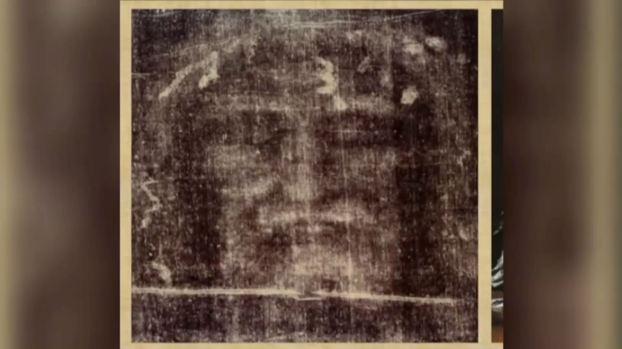 El Manto Sagrado que revelaría el rostro de Jesús