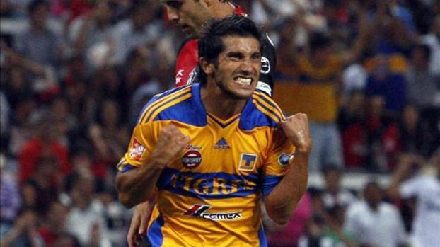 Galería: México llama a Damián Álvarez, para amistoso ante Colombia