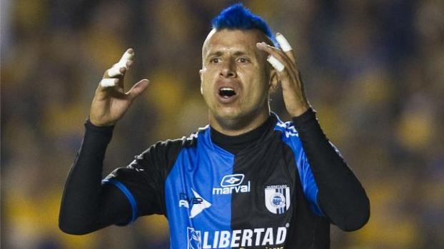 Galería: EL 'Bofo' busca equipo en la MLS