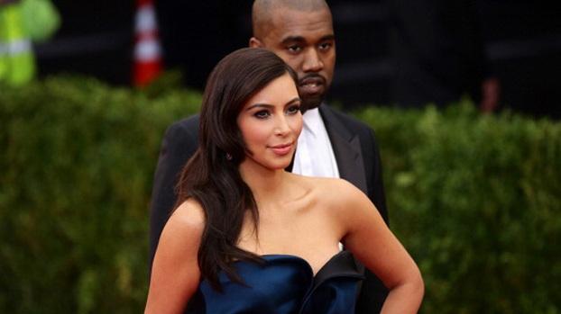 Video: Bebé de Kim Kardashian nacería en París