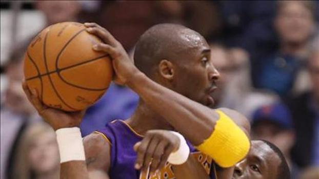Galería: Quinta victoria seguida para los Lakers