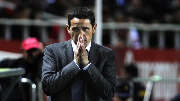 Galería: Jiménez toma el puesto de Aguirre como técnico de Zaragoza