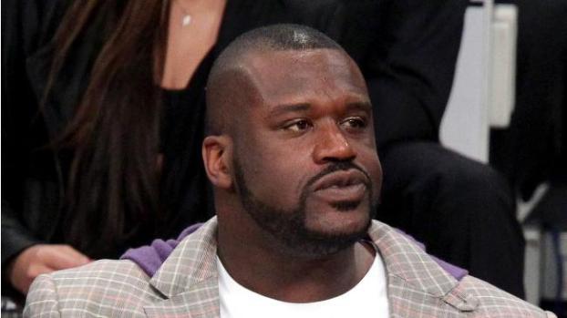 """Galería: Lakers retiraran el """"34"""" de Shaquille O'neal"""