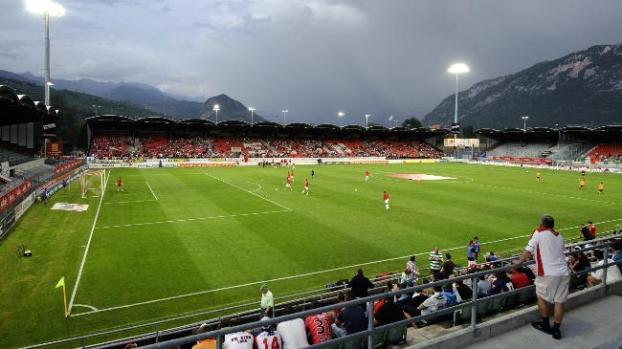Galería: Federación suiza quita 36 puntos en Sion en la liga