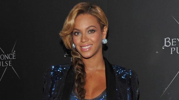 Galería: Beyoncé gana inusual premio